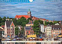 Bezauberndes Flensburg (Wandkalender 2019 DIN A4 quer) - Produktdetailbild 1