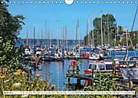 Bezauberndes Flensburg (Wandkalender 2019 DIN A4 quer) - Produktdetailbild 4