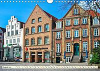 Bezauberndes Flensburg (Wandkalender 2019 DIN A4 quer) - Produktdetailbild 8