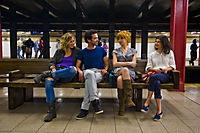 Beziehungsweise New York - Produktdetailbild 8
