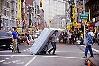 Beziehungsweise New York - Produktdetailbild 5