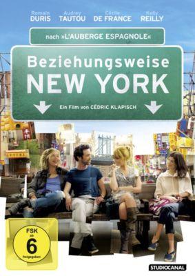 Beziehungsweise New York