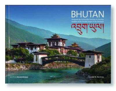 Bhutan, Harald N. Nestroy