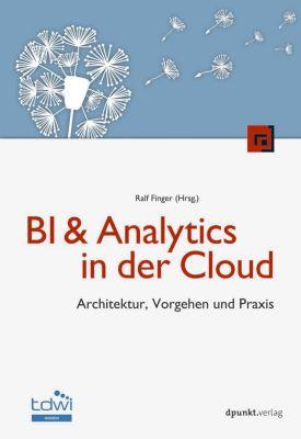 BI & Analytics in der Cloud, Ralf Finger