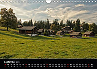 Bi üs im kläna Ländle - Vorarlberg 2019AT-Version (Wandkalender 2019 DIN A4 quer) - Produktdetailbild 9