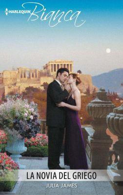 Bianca: La novia del griego, JULIA JAMES