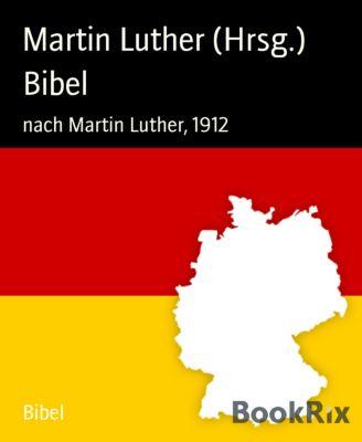 Bibel, Martin Luther