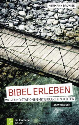 Bibel erleben, Hermann Brünjes