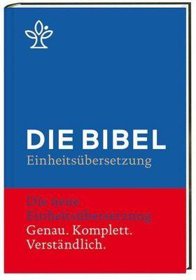 Bibelausgaben: Die Bibel, Einheitsübersetzung, Standardformat