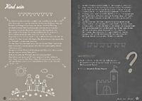 Bibelausgaben: Die Bibel. Einheitsübersetzung, m. Sonderseiten für junge Menschen. - Produktdetailbild 2