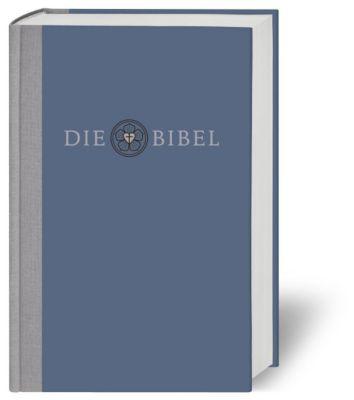 Bibelausgaben: Die Bibel, Lutherbibel Revision 2017, Prachtbibel mit Bildern von Lucas Cranach