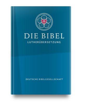 Bibelausgaben: Die Bibel Lutherübersetzung revidiert 2017 - Senfkornausgabe