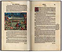 Bibelausgaben: Die Luther-Bibel von 1534, 2 Bde. mit Begleitheft - Produktdetailbild 2