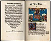 Bibelausgaben: Die Luther-Bibel von 1534, 2 Bde. mit Begleitheft - Produktdetailbild 3