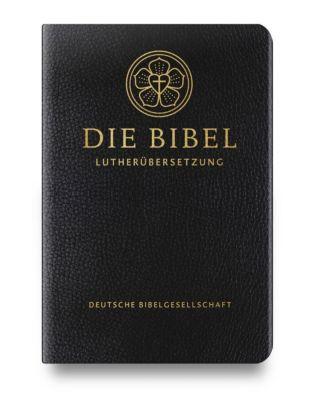 Bibelausgaben: Die Lutherbibel revidiert 2017 - Senfkornausgabe Premium