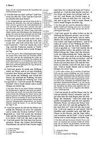 Bibelausgaben: Elberfelder Bibel mit Erklärungen - Leder, Goldschnitt - Produktdetailbild 2