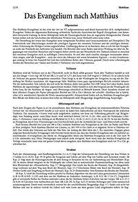Bibelausgaben: Elberfelder Bibel mit Erklärungen - Leder, Goldschnitt - Produktdetailbild 3