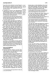 Bibelausgaben: Elberfelder Bibel mit Erklärungen - Leder, Goldschnitt - Produktdetailbild 5