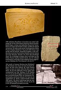 Bibelausgaben: Elberfelder Bibel mit Erklärungen - Leder, Goldschnitt - Produktdetailbild 11