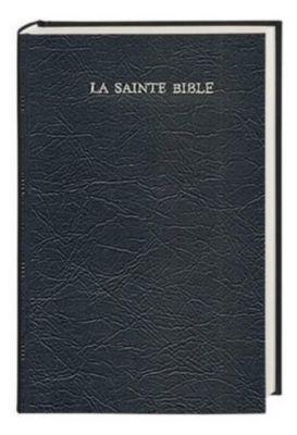 la sainte bible louis segond pdf