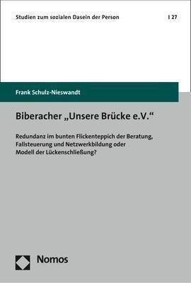 Biberacher Unsere Brücke e.V., Frank Schulz-Nieswandt