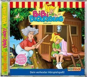 Bibi auf dem Reiterhof Audio-CD Bibi Blocksberg Audio Bibi Blocksberg 2er-CD Sonstige Spielzeug-Artikel