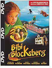 Bibi Blocksberg - Der Kinofilm, Bibi Blocksberg Kinofilm