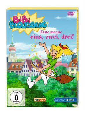 Bibi Blocksberg - Eene Meene Eins, Zwei, Drei!, Elfie Donnelly