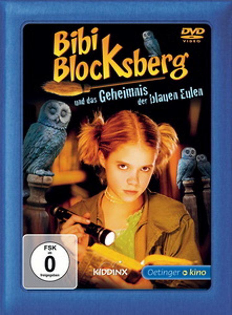 Bibi Blocksberg Und Das Geheimnis Der Blauen Eulen Streamcloud