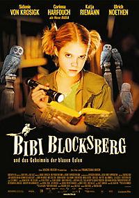 Bibi Blocksberg und das Geheimnis der blauen Eulen - Produktdetailbild 1