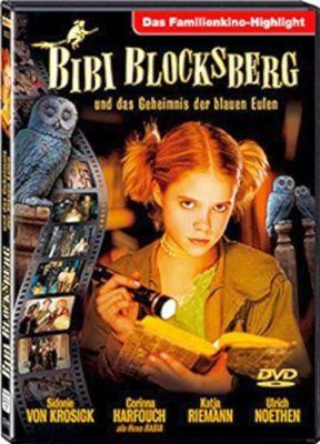 Bibi Blocksberg und das Geheimnis der blauen Eulen, Bibi Blocksberg