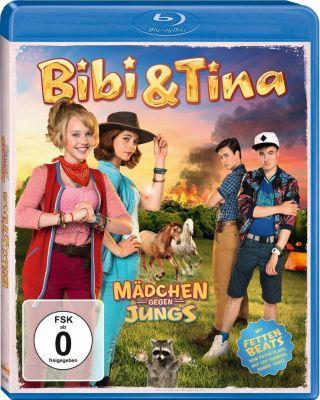 Bibi & Tina 3: Mädchen gegen Jungs, Bibi Und Tina