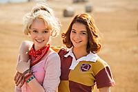 Bibi & Tina 3: Mädchen gegen Jungs - Produktdetailbild 6