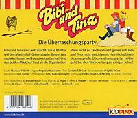 Bibi & Tina Band 56: Die Überrraschungsparty (1 Audio-CD) - Produktdetailbild 1