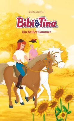 Bibi & Tina: Bibi & Tina - Ein heißer Sommer, Stephan Gürtler