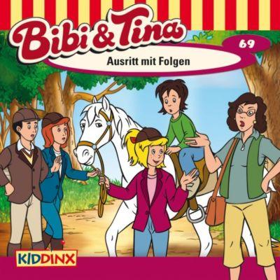 Bibi & Tina: Bibi & Tina - Folge 69: Austritt mit Folgen, Markus Dietrich