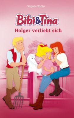 Bibi & Tina: Bibi & Tina - Holger verliebt sich, Stephan Gürtler