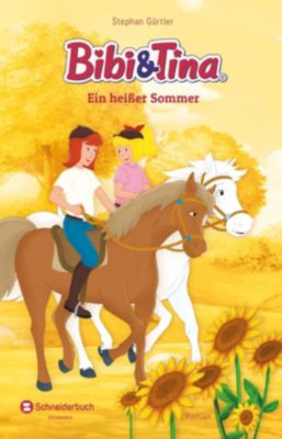 Bibi & Tina - Ein heißer Sommer, Stephan Gürtler