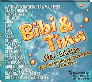 Bibi & Tina Star-Edition, Various Artist