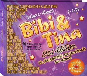 Bibi & Tina Star-Edition-Deluxe Album, Various Artist