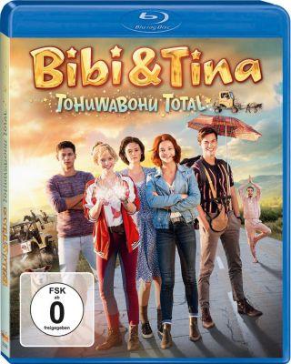 Bibi und Tina 4: Tohuwabohu total, Bibi Und Tina