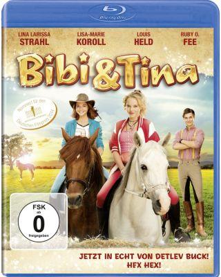 Bibi und Tina - Der Film, Bettina Börgerding (Buchvorlage: Elfie Donnelly)