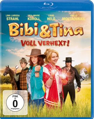 Bibi und Tina - Voll verhext, Bibi und Tina