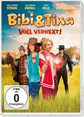 Bibi und Tina - Voll verhext, Elfie Donnelly