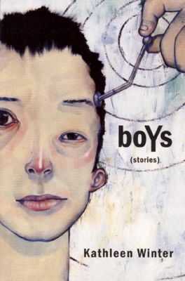 Biblioasis: boYs, Kathleen Winter