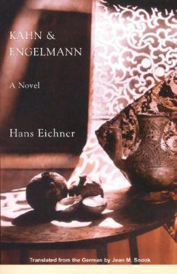 Biblioasis: Kahn & Engelmann, Hans Eichner
