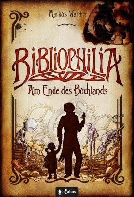 Bibliophilia. Am Ende des Buchlands, Markus Walther