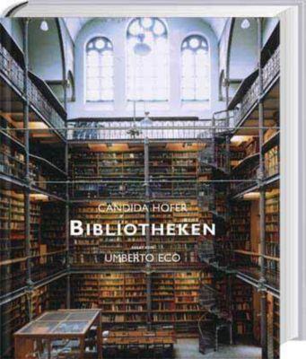 Bibliotheken - Candida Höfer pdf epub