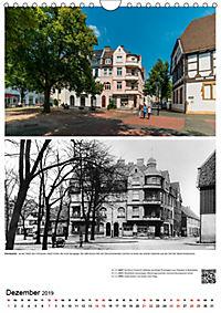 Bielefelder Fotomotive heute und damals mit historischen Ereignissen (Wandkalender 2019 DIN A4 hoch) - Produktdetailbild 12