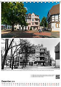 Bielefelder Fotomotive heute und damals mit historischen Ereignissen (Tischkalender 2019 DIN A5 hoch) - Produktdetailbild 12